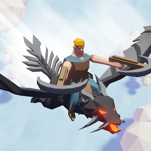 Dragon Hero 3Dіконка