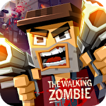 The walking zombie: Dead city icono