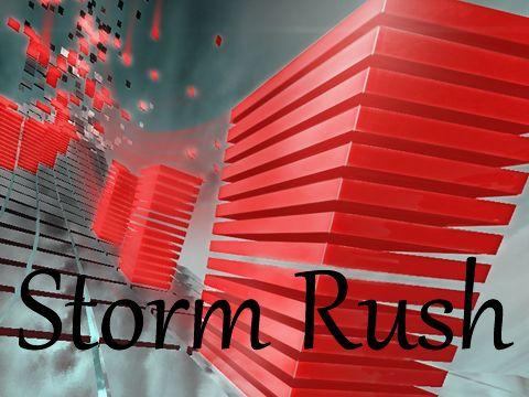 logo Sturm Rausch