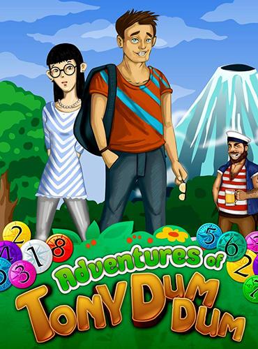 Adventures of Tony Dum Dum: Numbers jam screenshot 1