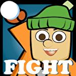 アイコン SnowBall Fight Winter Game HD