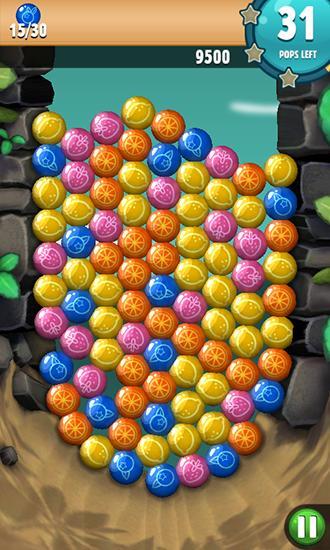 Dodo pop screenshot 4