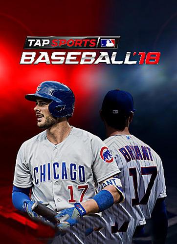 MLB Tap sports: Baseball 2018 screenshot 1