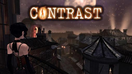 Contrast screenshots