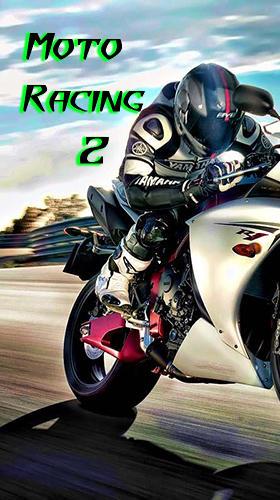 Moto racing 2 capture d'écran 1