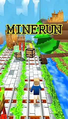 Minerun: Apocalypse screenshot 1