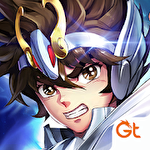 Saint Seiya awakening: Knights of the zodiac ícone