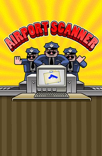 logo Flugzeug Scanner