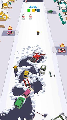 Clean road screenshot 2