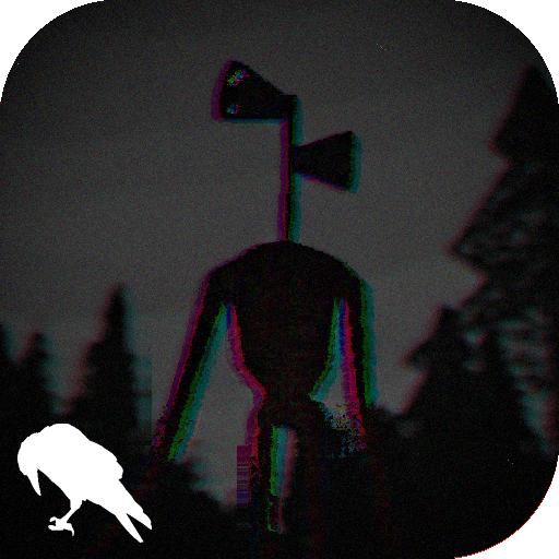 Siren Head icono