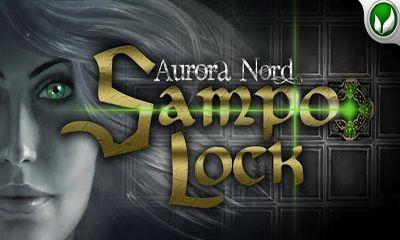 Sampo Lock ícone