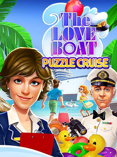 The love boat: Puzzle cruise screenshot 1