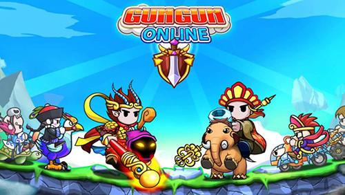 Gungun Online Screenshot