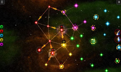 Starlink für Android