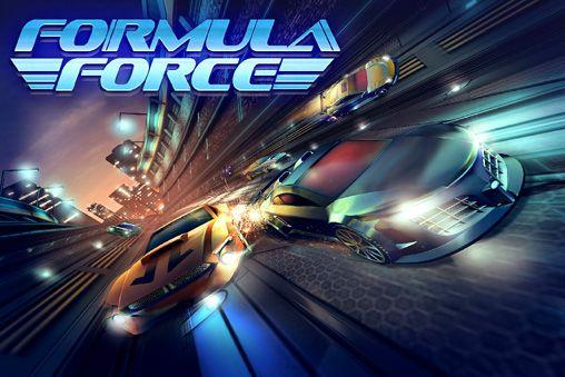 логотип Формула силы