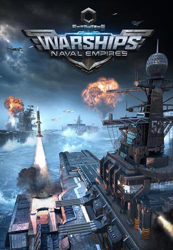 Warships: Naval empires screenshot 1