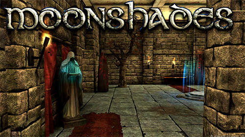 Moonshades: Dungeon crawler RPG скріншот 1