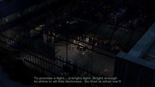 The walking dead: Season 2 Episode 3. In harm's way für Android