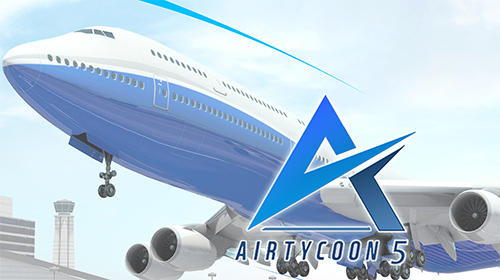 Airtycoon 5 screenshot 1
