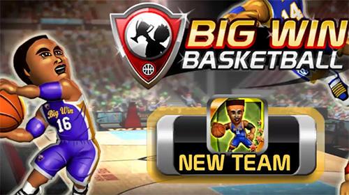 Real basketball winner Screenshot