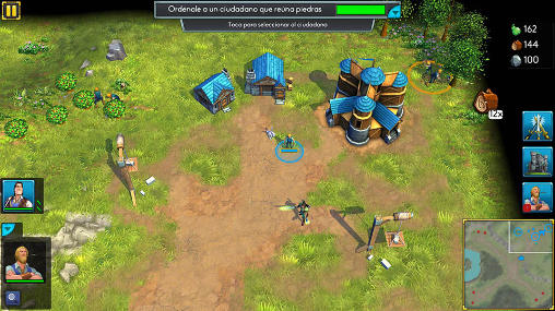 The incorruptibles скриншот 1