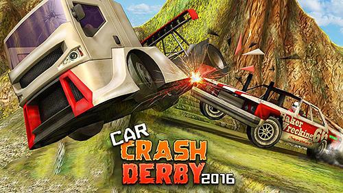 Car crash derby 2016 capture d'écran