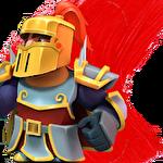 Kingdom of sword war Symbol