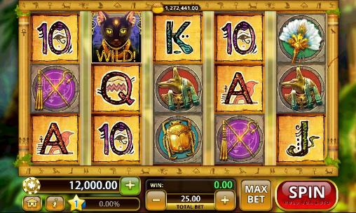 Slots favorites: Vegas slots for Android