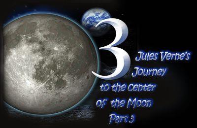 logo Jules Verne's Reise zum Mittelpunkt des Mondes - Teil 3