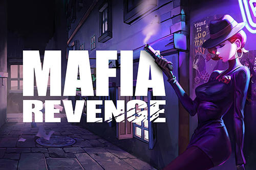 Mafia revenge: Real-time PvP screenshot 1
