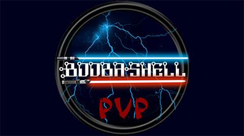 Boobashell: PVP Symbol