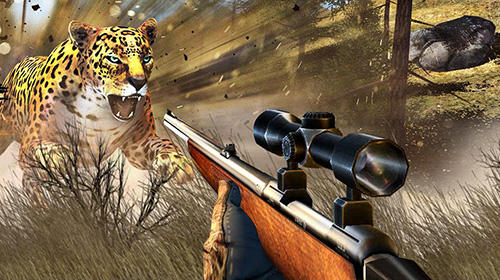 Safari deer hunt 2018 für Android