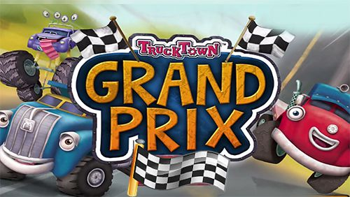 logo Truckdown: Grand Prix