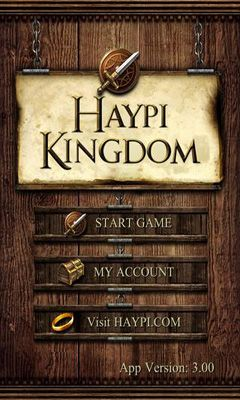 Haypi Kingdom capture d'écran 1