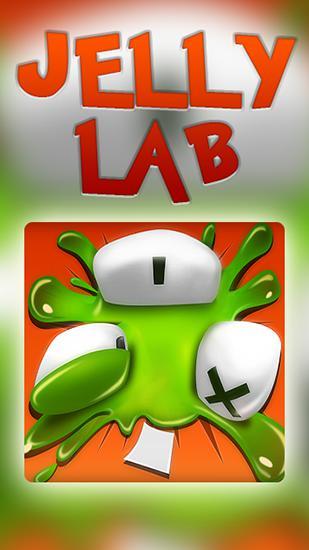Jelly lab Screenshot