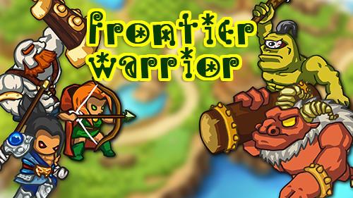 Frontier warriors. Castle defense: Grow army Screenshot