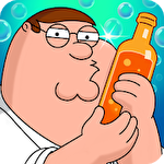 Family guy another freakin' mobile game Symbol