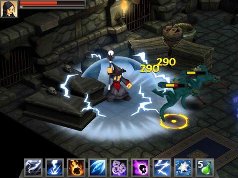 Battleheart: Legacy