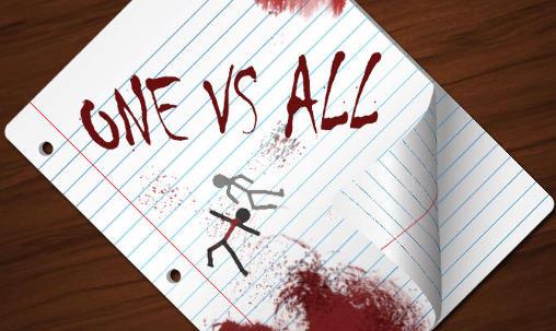 One vs all Screenshot