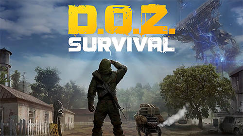 Dawn of zombies: Survival after the last war icône
