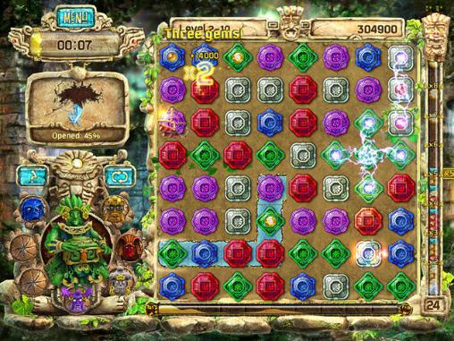 The treasures of Montezuma 4 para Android