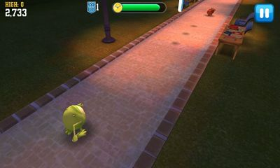 Monsters U: Catch Archie für Android