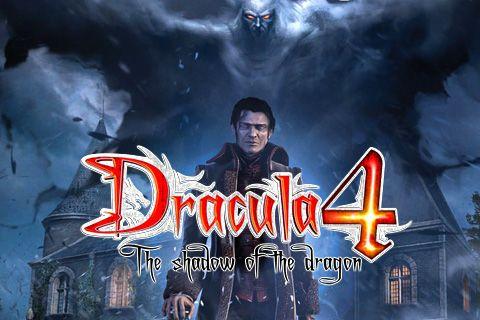 logo Dracula 4: l'ombre du dragon