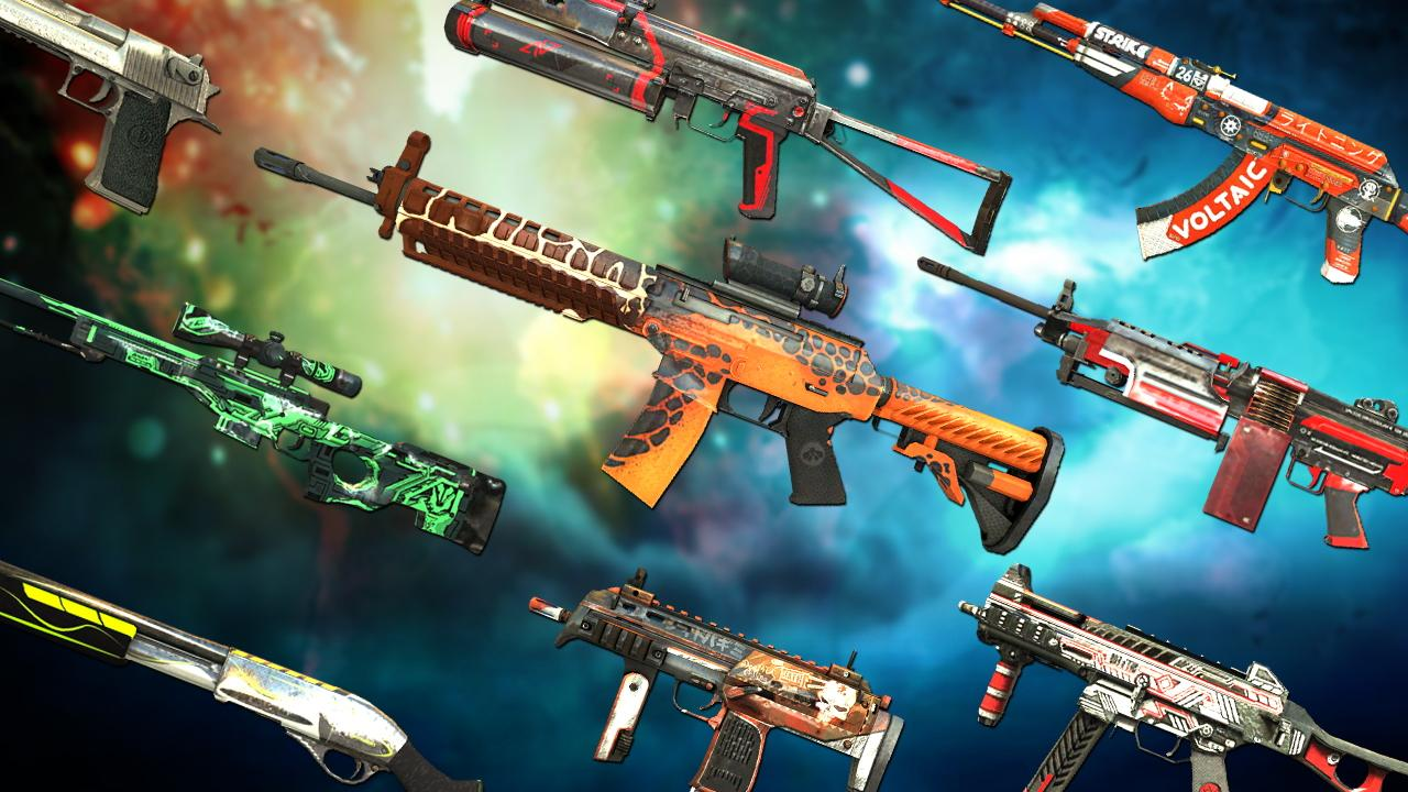 Encounter Strike:Real Commando Secret Mission 2020 for Android