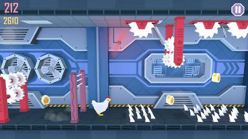 Boom hens для Android