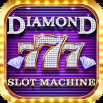 Diamond 777: Slot machine icône