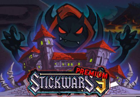 logo Les Guerres des Hommes Dessinés 3: Premium