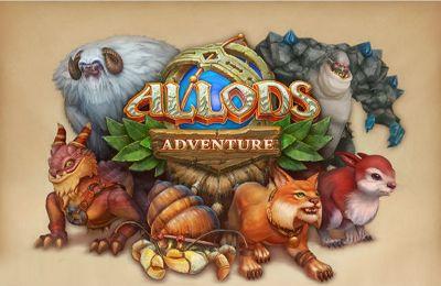 logo Allods Adventure HD