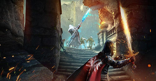 Iron blade: Medieval legends pour Android