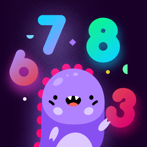 Numberzilla - Number Puzzle | Board Game icon